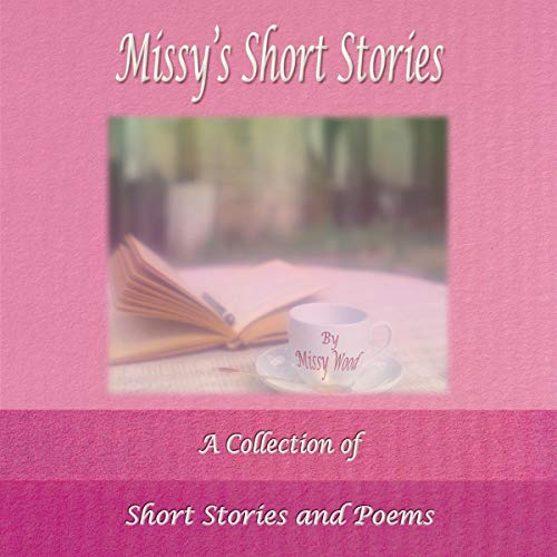 Missy's Short Stories cover art