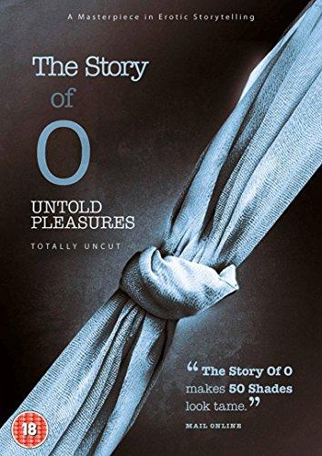The Story Of O  - Untold Pleasures [Edizione: Regno Unito] [Edizione: Regno Unito]
