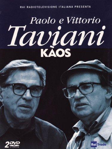Kaos (2 Dvd) by Omero Antonutti