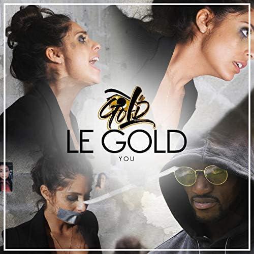 Le Gold