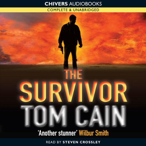Couverture de The Survivor