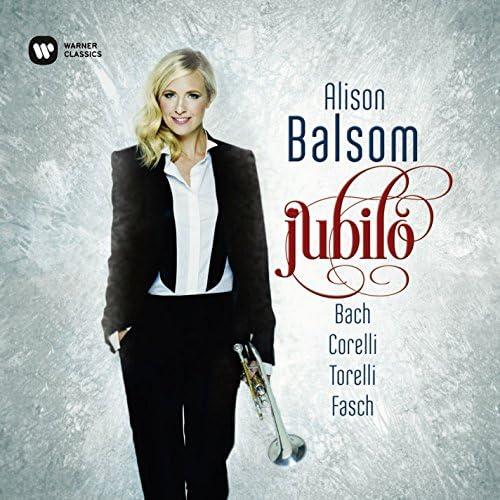 Alison Balsom feat. Stephen Cleobury