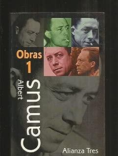 Obras/ Works: El Reves Y El Derecho. Nupcias. El Extranjero. El Mito De Sisifo. Caligula. Carnets, 1 (Spanish Edition)