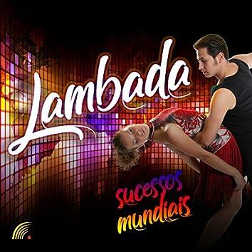 Lambada - Sucessos Mundiais