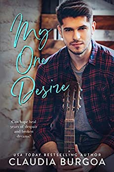 My One Desire by [Claudia Burgoa]