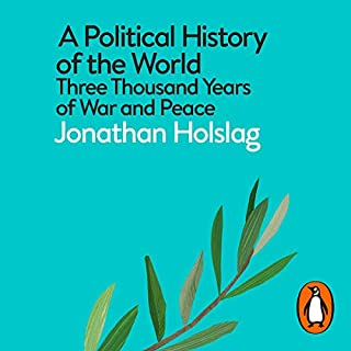 A Political History of the World Titelbild