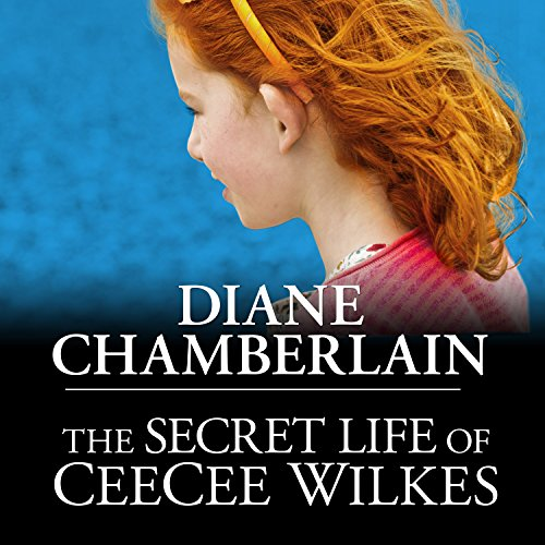 The Secret Life of CeeCee Wilkes cover art