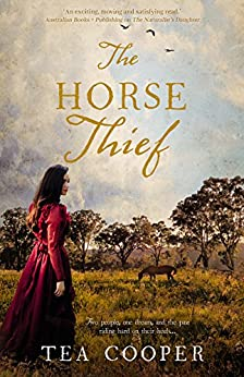 The Horse Thief by [Tea Cooper]