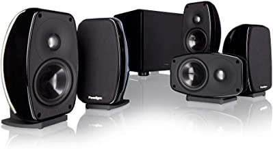 Paradigm Cinema 100 CT 5.1 Home Theater System