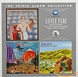 Little Feat: The Triple Album Collection (Audio CD)
