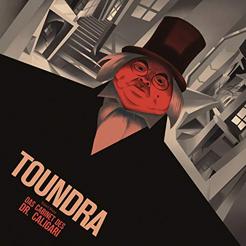 Das Cabinet Des Dr. Caligari [Vinilo]