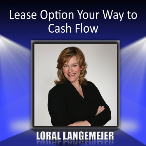 Lease Option Your Way to Cash Flow Titelbild
