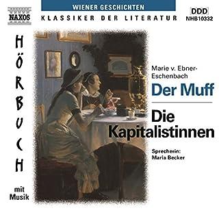 Der Muff - Die Kapitalistinnen Titelbild
