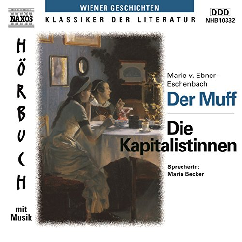 Der Muff - Die Kapitalistinnen audiobook cover art