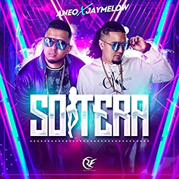 Soltera (feat. Jaymelow)