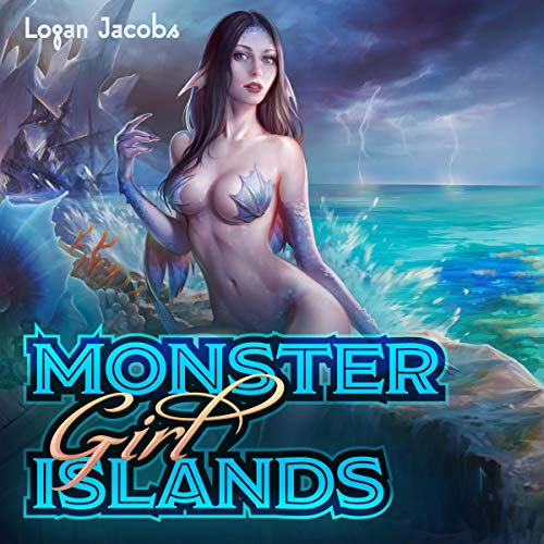 Monster Girl Islands cover art