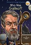 Who Was Galileo? (Who Was?)