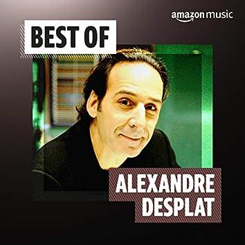 Best of Alexandre Desplat