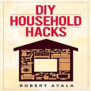 DIY Household Hacks cover art