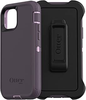 OtterBox DEFENDER SERIES SCREENLESS EDITION Case for iPhone 11 Pro - PURPLE NEBULA (WINSOME ORCHID/NIGHT PURPLE)