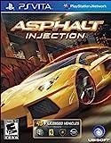 Asphalt: Injection - PlayStation Vita