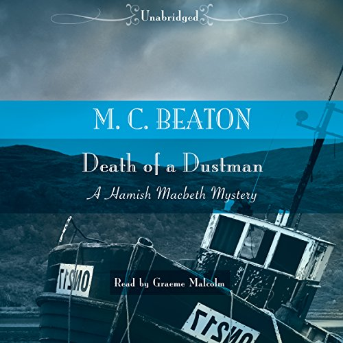 Death of a Dustman 1483097404 Book Cover
