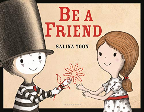 Product Image of the Be a Friend
