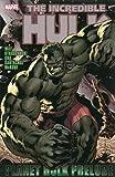 HULK PLANET HULK PRELUDE (Incredible Hulk)