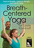 Breath-Centered Yoga With Leslie Kaminoff [Reino Unido] [DVD]
