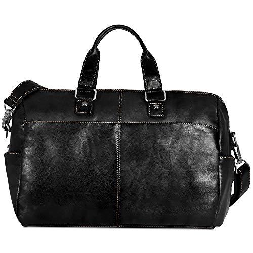 Voyager Cabin Bag #7318 (Black)