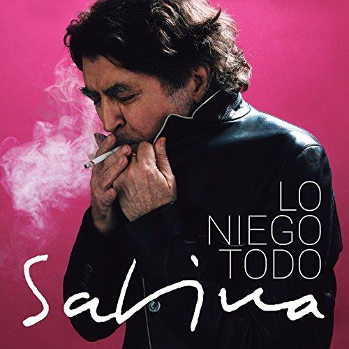 Lo Niego Todo (Vinyl)