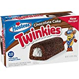 Hostess Twinkies 10 Stück, 385 g