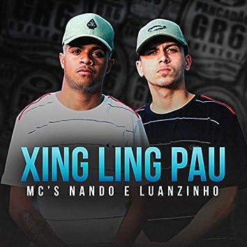 Xing Ling Pau