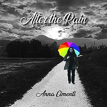 After the Rain (feat. Massimo Tagliata, Massimo Turone, Pietro Mirabassi, Sonia Cavallari, Grazia Donadel, Linda Gambino)