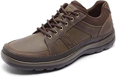 Rockport Men's Get Your Kicks Mudguard Blucher Oxford