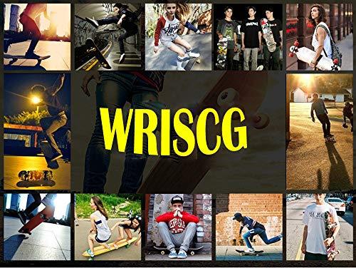 WRISCG 258-217-157