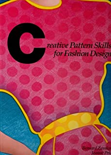 Creative Pattern Skills for Fashion Design (F.I.T. Collection)