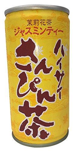 金秀商事 ハイサイさんぴん茶×30本