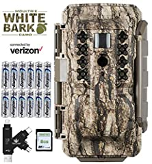 Instantly receive game-camera images to your device. Access your images anytime/anywhere on free Moultrie Mobile app or website ILLUMNI-NIGHT 2 sensor for the brightest and most clear night images Includes 12 Energizer Ultimate Lithium AA Batteries, ...