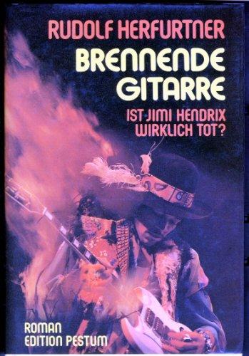 Brennende Gitarre: Ist Jimi Hendrix wirkich tot?