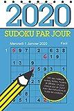 Sudoku Par Jour 2020