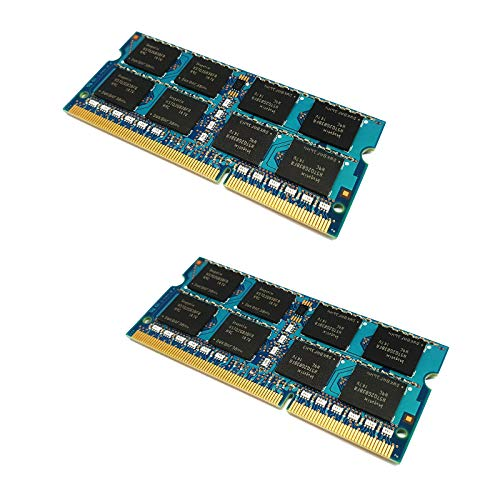dekoelektropunktde 8GB Kit (2X 4GB) RAM Memoria DDR3 Compatible para Acer Travelmate...