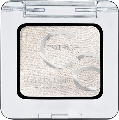 Catrice Sombra de ojos de color blanco 010 (1 x 30 gramos)