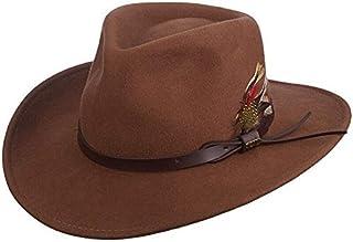 56e4a36429966 Amazon.com  Browns - Cowboy Hats   Hats   Caps  Clothing