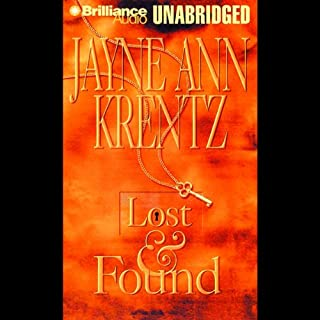 Lost and Found cover art