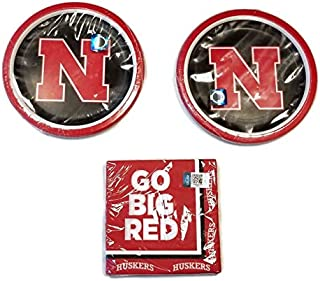 Best husker tailgate party Reviews