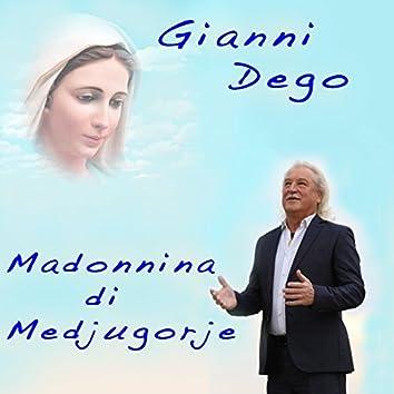 Madonnina di Medjugorje