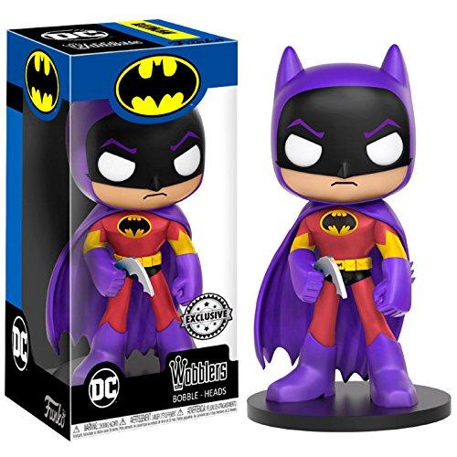 Wobbler: DC: Batman Edición Limitada