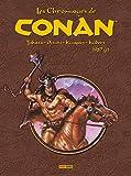 Les chroniques de Conan T23 (1987) (I)