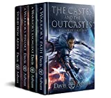 The Castes and the OutCastes: The Complete Collection: An Anchored Worlds Omnibus